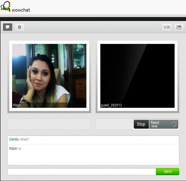 wowchat online video chat